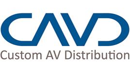 CAVD logo